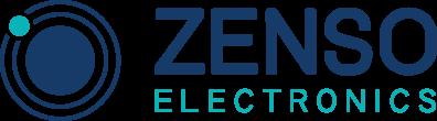 Logo Zenso